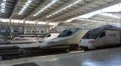 Renfe desmiente la suspensión del servicio AVE en León