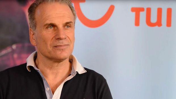 TUI Suiza se queda sin CEO Foto: FVW