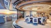 Estados Unidos arrebata a China el liderazgo en la construcción de hoteleras de lujo