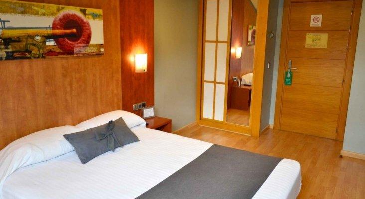 Alda Hotels supera los 30 establecimientos con su expansión en Asturias | Foto: hotelpalaciovaldes.com/