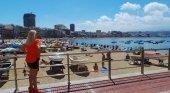 Perfil del turista alemán en Gran Canaria