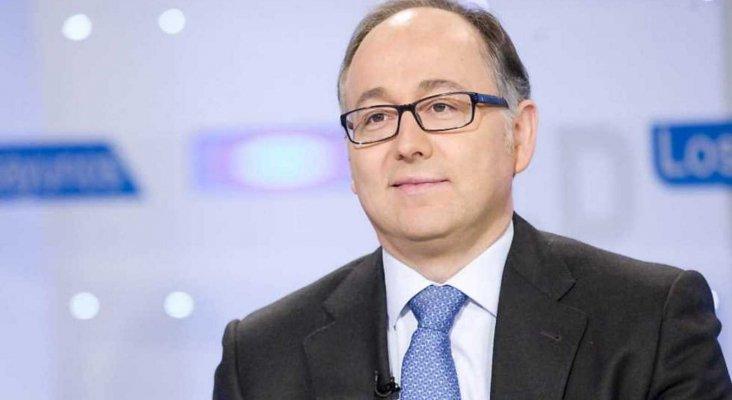 El Español Luis Gallego es el nuevo CEO de IAG Foto: rtve.es