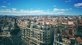 Madrid, la ciudad española donde más ha crecido el alquiler vacacional