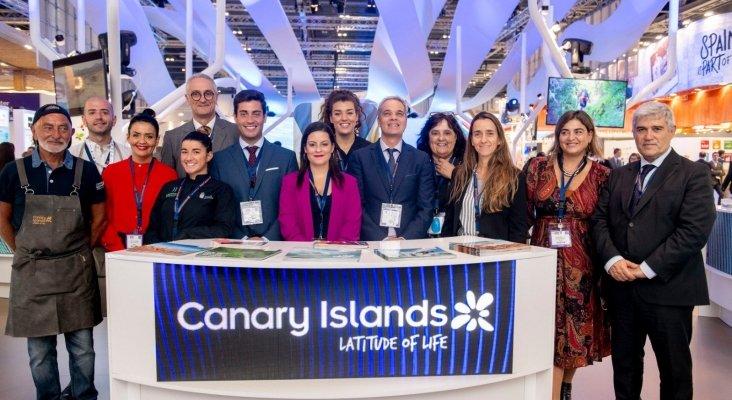 La marca Islas Canarias estará presente en 32 ferias en 2020