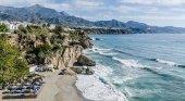 Nerja y Benalmádena (Málaga) mejorarán sus playas con una subvención de 600.000 euros | Foto: Tuxyso (CC BY-SA 3.0)