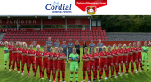 beCordial Hotels & Resort, nuevo patrocinador del equipo de fútbol femenino Bayer 04 Leverkusen