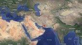 Canadá y EE.UU. prohíben a sus aviones sobrevolar Irán, Iraq y el Golfo Pérsico