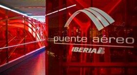 ¿Es posible terminar con el Puente Aéreo entre Madrid y Barcelona?