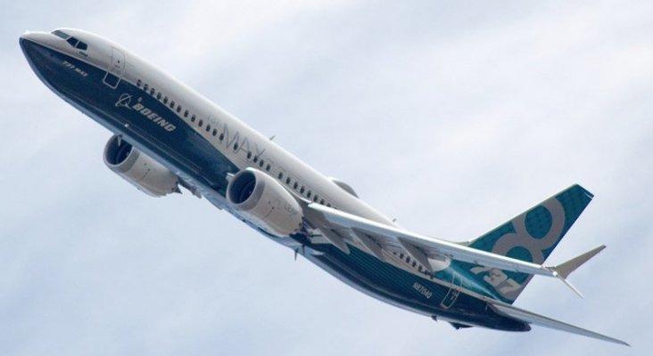 Los pilotos de Boeing ya se mofaban del 737MAX antes de su lanzamiento | Foto: pjs2005 (CC BY-SA 2.0)