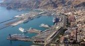 Andalucía se promocionará de forma conjunta como destino de cruceros | Foto: Puerto de Almería-andalucia.org