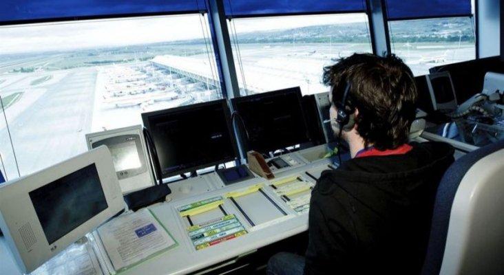 Controladores aéreos | Foto: EP