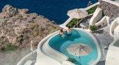 Récord en el mes más importante de reservas para el mercado británico| Foto: Santorini