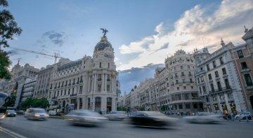 Madrid congela cientos de licencias de pisos turísticos