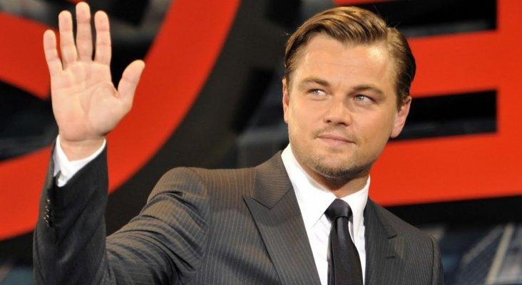 Leonardo DiCaprio evita que un joven ebrio se ahogue en el Caribe