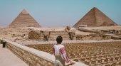 Egipto: nuevos vuelos internos para conectar atractivos turísticos y arqueológicos