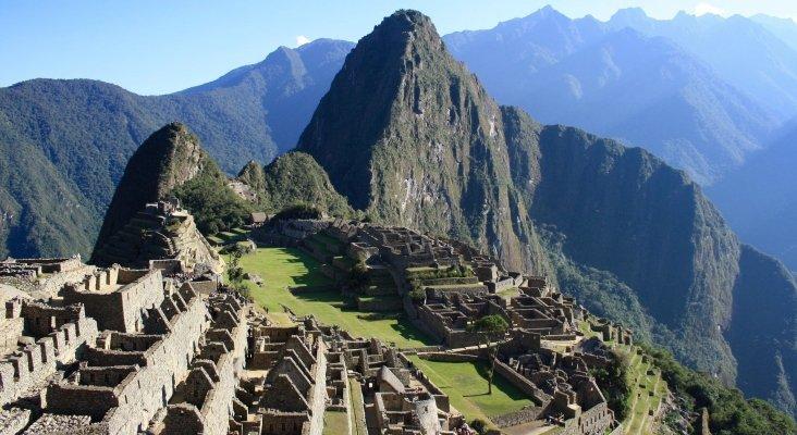 Expulsan a seis turistas de Perú por defecar y causar daños en Machu Picchu