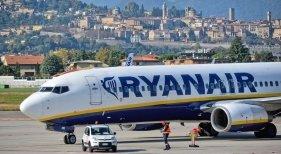 Los beneficios de Ryanair no impedirían el cierre de más bases en España