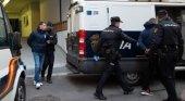 Sospecha de fraude tras la denuncia de turistas estadounidenses por violación  | Foto: Puesta en libertad de los acusados- La Nueva España