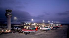 Ecuador centra su estrategia turística en la conectividad aérea   Foto: Aeropuerto Internacional de Quito- aeropuertoquito.aero.es