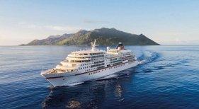 TUI busca una 'joint venture' para expandir su división de cruceros Hapag-Lloyd    Foto: hl-cruises.com