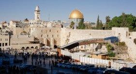 Crece la popularidad de Israel entre los turistas de los países DACH