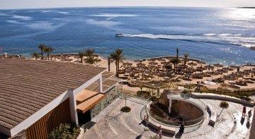 easyJet también reanuda sus vuelos a Sharm el-Seij (Egipto)   Foto: Strange Luke  (CC BY 2.0)