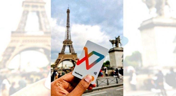 Jet2.com lanza una tarjeta prepago que permite el intercambio de divisas
