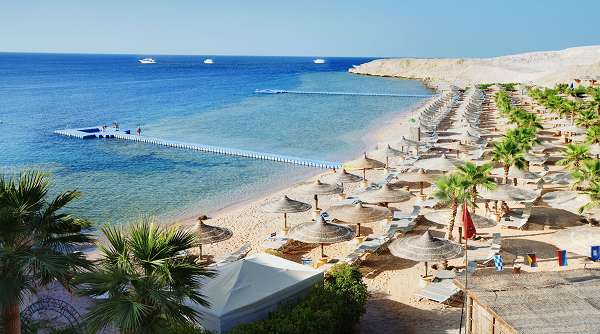 Egipto propone un ambicioso plan para recuperar a los turistas perdidos en seis meses