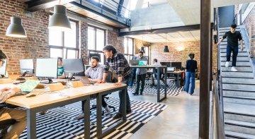 Las startups, más protagonistas que nunca en Fitur