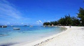 TUI abre las reservas de invierno 2020/2021 para Mauricio y Maldivas   Foto: Mauricio