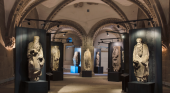 El Museo de la Catedral de Santiago bate su récord de visitas en 2019: 274.571