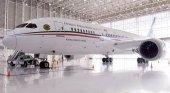 Si el avión presidencial de México no se vende se rifará o despiezará | Foto: Gobierno de México vía Facebook