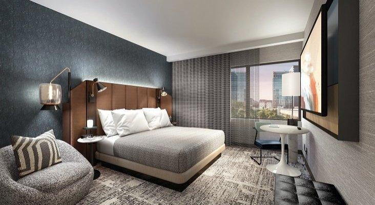Hilton lanza una nueva marca hotelera dirigida a 'millennials' | Foto: Conocedores.com