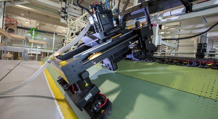 Airbus recoloca a empleados que trabajaban para Boeing