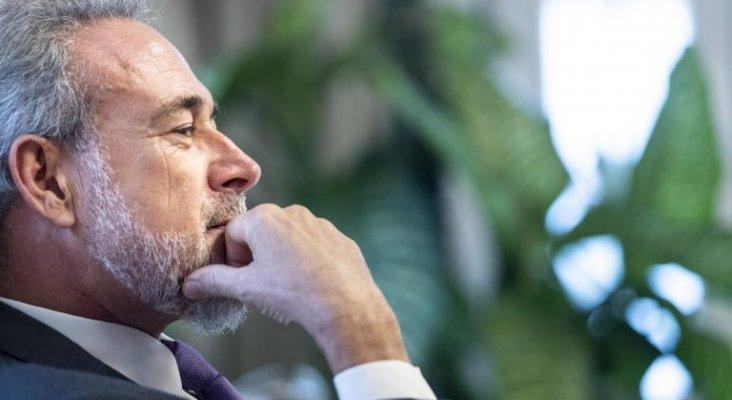 Luis Riu hace balance de 2019 y presenta los nuevos proyectos para 2020