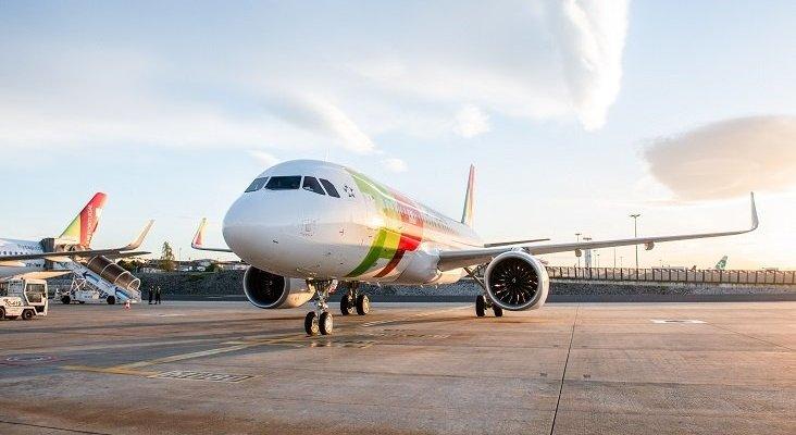 TAP Air Portugal crea un Puente Aéreo entre Lisboa y Madrid
