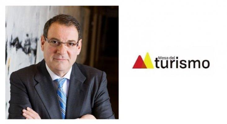 Joan Molas Marcellés, nuevo presidente de la Mesa del Turismo