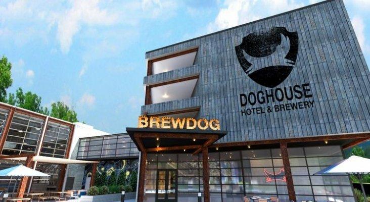 Nace el primer hotel de cerveza artesanal del mundo