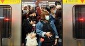 Wuhan (China), sin aeropuerto ni trenes para evitar la expansión del coronavirus   Foto: rtve