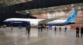 Boeing pospone el vuelo inaugural de su nuevo modelo: el 777X | Foto: Dan Nevill (CC BY 2.0)