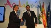 Andalucía 'partner' de 3.000 agencias de viaje alemanas