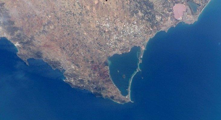 'Ambiente contaminado', el documental emitido en Alemania sobre el Mar Menor (Murcia)