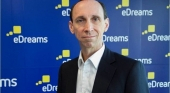 eDreams se hace con una plataforma de reservas hoteleras   Foto: Dana Dunne, CEO de eDreams ODIGEO vía El Confidencial