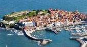 Asturias cerró el año 2019 con récord de turistas: más de 2,3 millones | Foto: Gijón, Asturias- turismoasturias.es