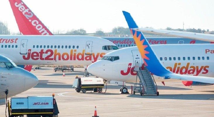 Jet2 aumenta su capacidad hacia Rodas y Madeira por segunda vez en menos de una semana