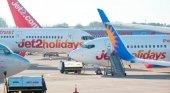 Jet2 ofrecerá 3,5 millones de asientos adicionales desde Mánchester, este verano