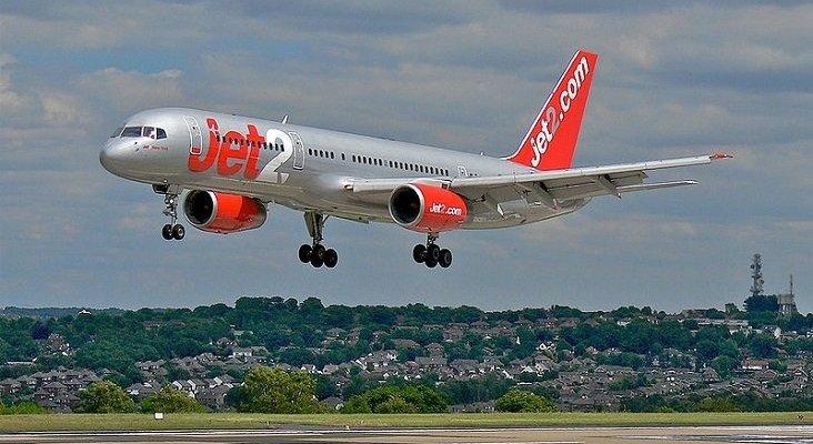 Jet2: 30.000 plazas extra a Grecia y Turquía para compensar las cancelaciones en España