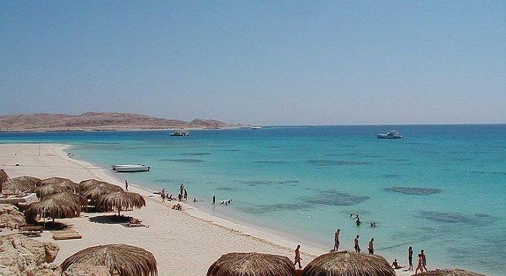 TUI Deutschland ofertará 51.000 plazas más a Canarias y Hurgada (Egipto)  Foto: Hurgada, Egipto- Sowr  (CC BY 2.0)