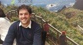 Alberto Rodriguez Boo, managing director de Alda Hotels