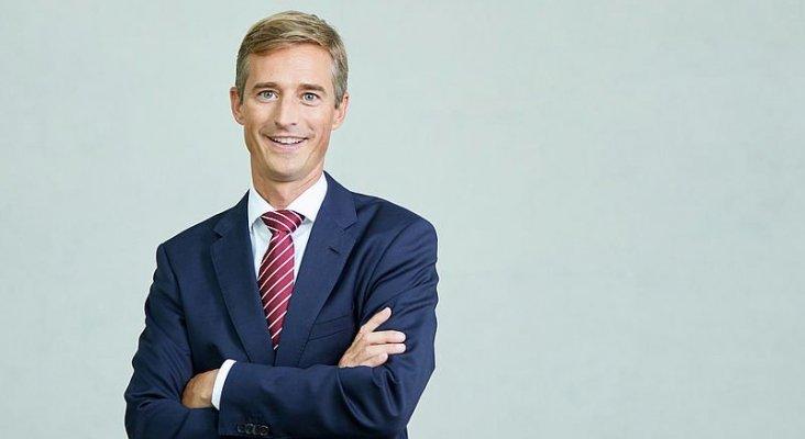 Max Kownatzki, nuevo presidente ejecutivo de SunExpress